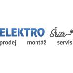 Elektro ŠRITR (Jičín) – logo společnosti