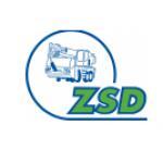 ZSD servis, spol. s r.o. (Kladno) – logo společnosti