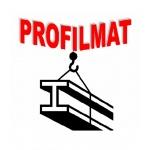 PROFILMAT, s.r.o. (Praha východ) – logo společnosti