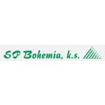 Budějovické štěrkopísky, spol. s r.o. – logo společnosti