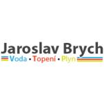 Brych Jaroslav - VODA,TOPENÍ, PLYN – logo společnosti