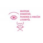 MUZEUM DOMEČKŮ, PANENEK A HRAČEK – logo společnosti