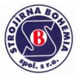 SB - Strojírna BOHEMIA, spol. s.r.o. (Praha) – logo společnosti