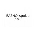 Stavební firma BASNO, spol. s r.o. – logo společnosti