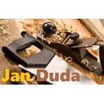 Jan Duda - truhlářství – logo společnosti