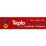 Jamas - Teplo domova s.r.o. – logo společnosti
