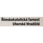 Římskokatolická farnost Uherské Hradiště – logo společnosti