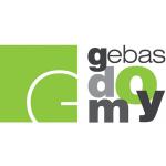 GEBAS atelier architects s.r.o. – logo společnosti