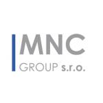 MNC GROUP s.r.o. – logo společnosti