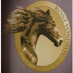 KONĚ VONDROV Jezdecká tělovýchovná jednota HOLIDAY HORSES CLUB – logo společnosti