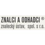 ZNALCI A ODHADCI - znalecký ústav, spol. s r.o. (Praha) – logo společnosti