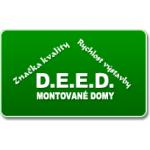 D.E.E.D., a.s. – logo společnosti