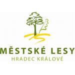 Městské lesy Hradec Králové a.s. – logo společnosti