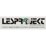 Lesprojekt východní Čechy, s.r.o. – logo společnosti