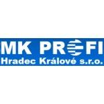 MK PROFI Hradec Králové s.r.o. – logo společnosti
