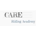 Riding Academy CARE (Praha) – logo společnosti