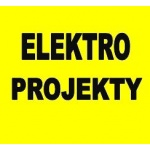 Eigel Norbert - ELEKTROPROJEKT – logo společnosti
