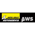 AUTOSERVIS AWS s.r.o. – logo společnosti