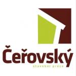 Čeřovský Petr - ZEDNICTVÍ – logo společnosti