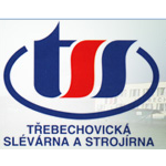 TSS, spol. s r. o. – logo společnosti