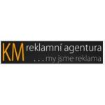 Jan Kučera - KM reklamní agentura – logo společnosti