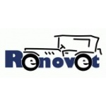 RENOVET, s.r.o. – logo společnosti
