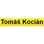 Kocián Tomáš - GIPS INTERIER – logo společnosti