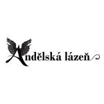 Pivní lázně Anděl - Andělská lázeň – logo společnosti