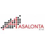 ASALONTA, s.r.o. – logo společnosti