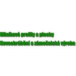 Hliníkové profily - Jeřábek Pavel – logo společnosti