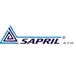SAPRIL Morava s.r.o. (NF) – logo společnosti