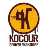 PIVOVAR KOCOUR VARNSDORF s.r.o. (Liberec) – logo společnosti