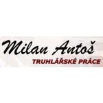 Antoš Milan (Hradec Králové) – logo společnosti