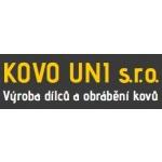 KOVO UNI s.r.o. – logo společnosti