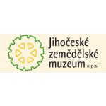 Jihočeské zemědělské muzeum, o.p.s. – logo společnosti
