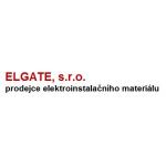 ELGATE, s.r.o. (Praha-východ) – logo společnosti