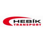 HEBÍK TRANSPORT s. r. o. (Tábor) – logo společnosti