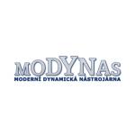MODYNAS, s.r.o. – logo společnosti
