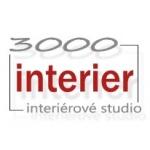 INTERIER 3000 s.r.o. – logo společnosti