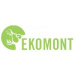 EKOMONT Litoměřice s.r.o. – logo společnosti