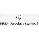 MUDr. Jaroslava Štarhová, MUDr. Jiří Štarha – logo společnosti