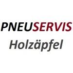 PNEUSERVIS Holzäpfel – logo společnosti