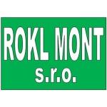 ROKL MONT s.r.o. – logo společnosti