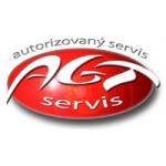 Mottl Martin - AGT Servis (pobočka Plzeň) – logo společnosti