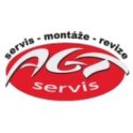 Mottl Martin - AGT Servis (Středočeský kraj) – logo společnosti