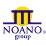 NOANO group s.r.o. (Střední Čechy) – logo společnosti