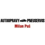 AUTOSERVIS - Puš Milan – logo společnosti