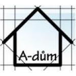 A - dům, s.r.o. – logo společnosti