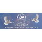 POHŘEBNÍ ÚSTAV PRO MALÁ ZVÍŘATA PET - PIETA – logo společnosti