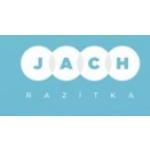 jachrazitka – logo společnosti